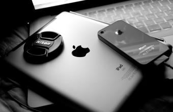 iDevices with Sharper Display